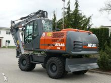 Used 2011 Atlas 190