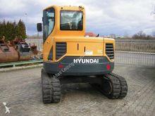 Used 2011 Hyundai R8