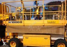 Used 2000 Haulotte H