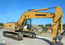 Used 2009 Liebherr R