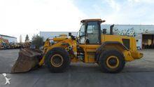 Used 2008 JCB 456 ZX
