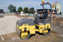 Used 2004 Bomag BW12