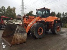 Used 2007 Doosan DL