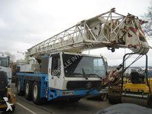 Used 1992 Krupp kmk