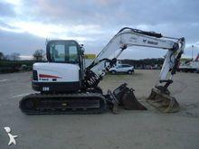 Used 2013 Bobcat E 8