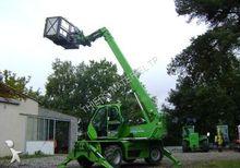 Used 2007 Merlo Roto