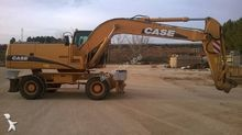 Used 2005 Case WX210