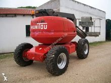 Used 2001 Manitou AT