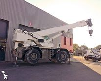 Used 2008 Terex A600