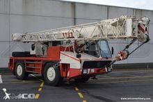 Used 1993 Krupp KMK