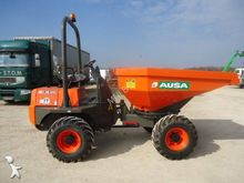 Used Ausa 350 AHG Hy