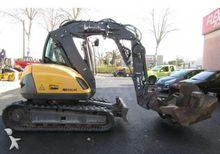 Used 2009 Mecalac 8M