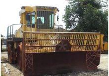 Used 2004 Bomag 572R