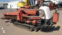 Used Ditch-witch in