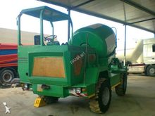 Used 1987 Merlo DBM