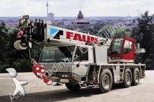 Used 2003 Faun ATF 6