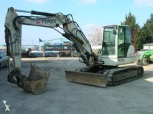 Used 2010 Terex TC12