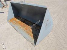 Terex GENIE bucket (2,25 m - 10