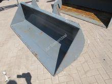 Terex GENIE bucket (2,25 m - 60
