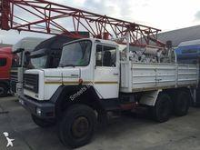 Used 1992 Iveco Deut