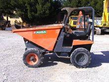 Used 2005 Ausa 200 R