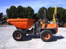 Used 2007 Ausa D 600