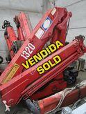 Used 2003 HMF 1323K4