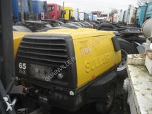 Used 2007 Sullair 65
