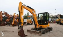 Used JCB 8065 RTS in