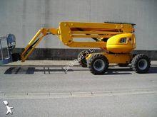 Used 2006 Manitou 16