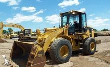 2005 Caterpillar 938G