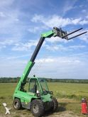 Used 2001 Manitou BT