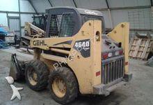 Used 2007 Gehl 4640