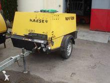 Used Kaeser M43 in É
