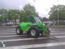 2009 Merlo P34.7