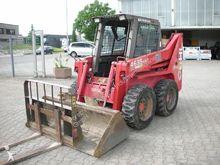 2000 Gehl SL 4635 DXT