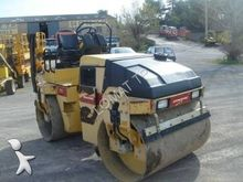 Used 2007 Dynapac in