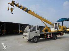 2013 POLAN 7, 8, 10, 12 ton
