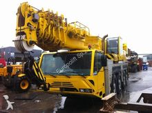 Used 2013 Demag TERE