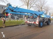 Used 1981 Gottwald A