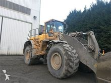 Used 2011 Volvo L350