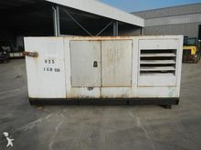 Used 2000 FG Wilson