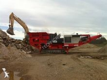 Used 2011 Sandvik in