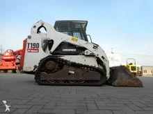 2009 Bobcat T190