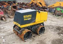 Used 2004 Bomag BMP