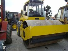Used 2008 Bomag BW21
