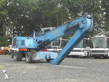 Used 2007 Fuchs Fuch