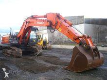 Used 2008 Hitachi Ke
