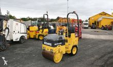 Used Bomag BW 80 ADS