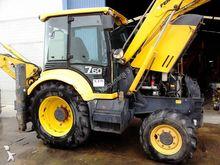 Used 2003 Fermec 760